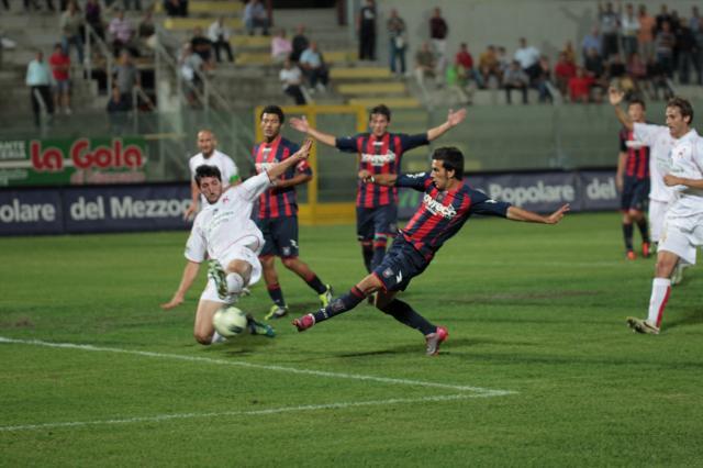 Playoff per la Serie A: Si parte con Crotone-Bari stasera 3 giugno