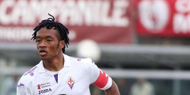 Calciomercato, Fiorentina: Della Valle blocca Cuadrado
