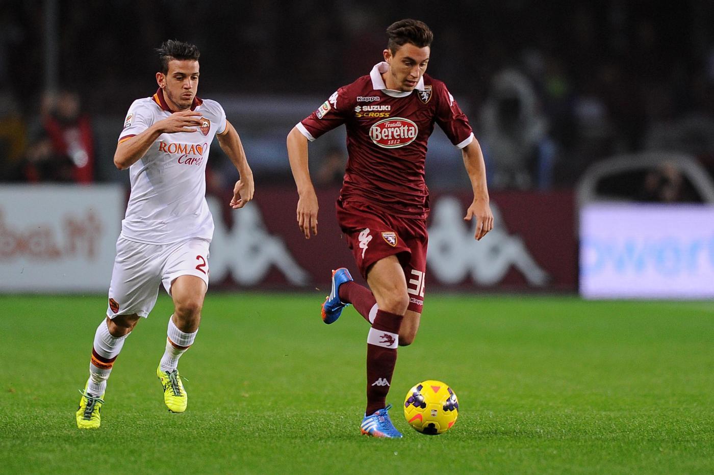 Calciomercato estero: Barcellona su Darmian