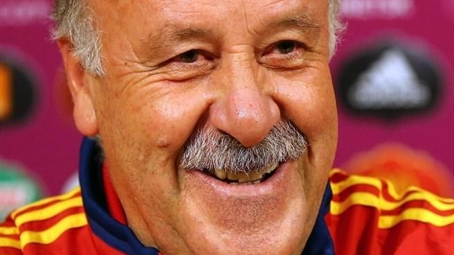 Mondiali 2014, Spagna Del Bosque: Non sarà la fine di un'era