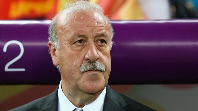 Spagna, fine della corsa per Del Bosque: Vicente dice addio alla Roja e al calcio