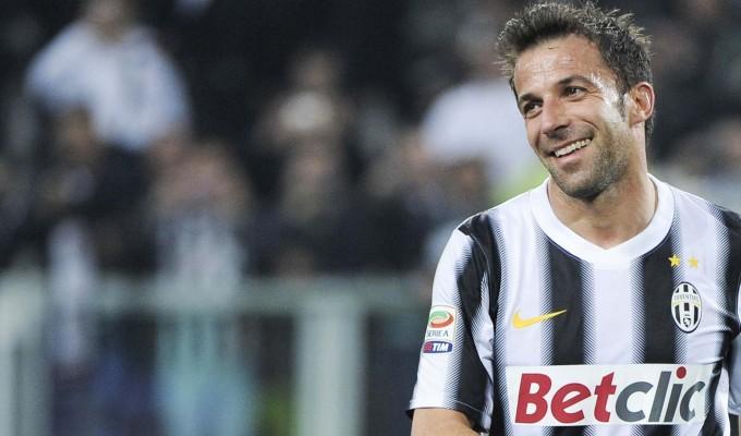 Mondiali 2014 Italia, Del Piero: Prandelli non ha bocciato