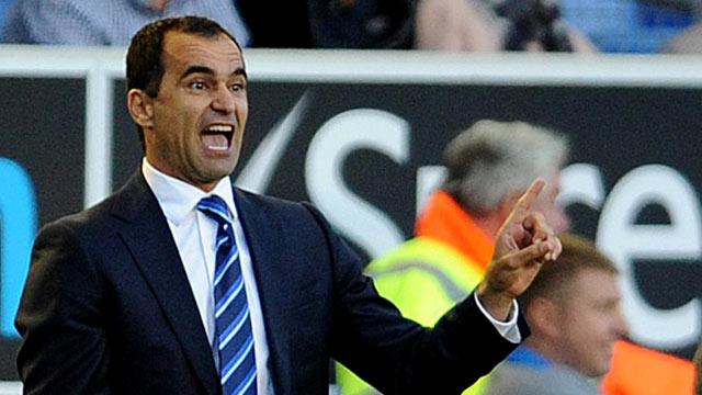 Everton, Martinez rinnova 5 anni