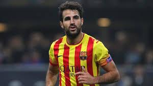 Calciomercato, Barcellona: niente sconti per Fabregas, vale 36 milioni