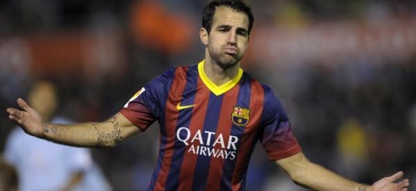 Calciomercato, Barcellona: se parte Fabregas arriva Rakitic o Koke