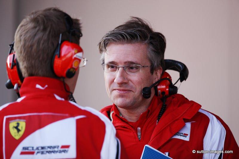 Formula 1, Ferrari: Fry è soddisfatto