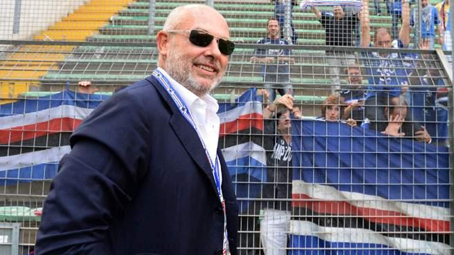 Sampdoria: clamoroso Garrone vende la società