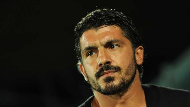 Milan, Gattuso torna in società: sarà il nuovo allenatore della Primavera