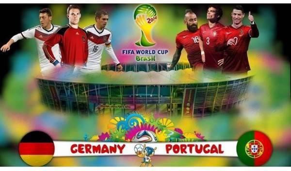 Gruppo G:  Germania – Portogallo, news e probabili formazioni