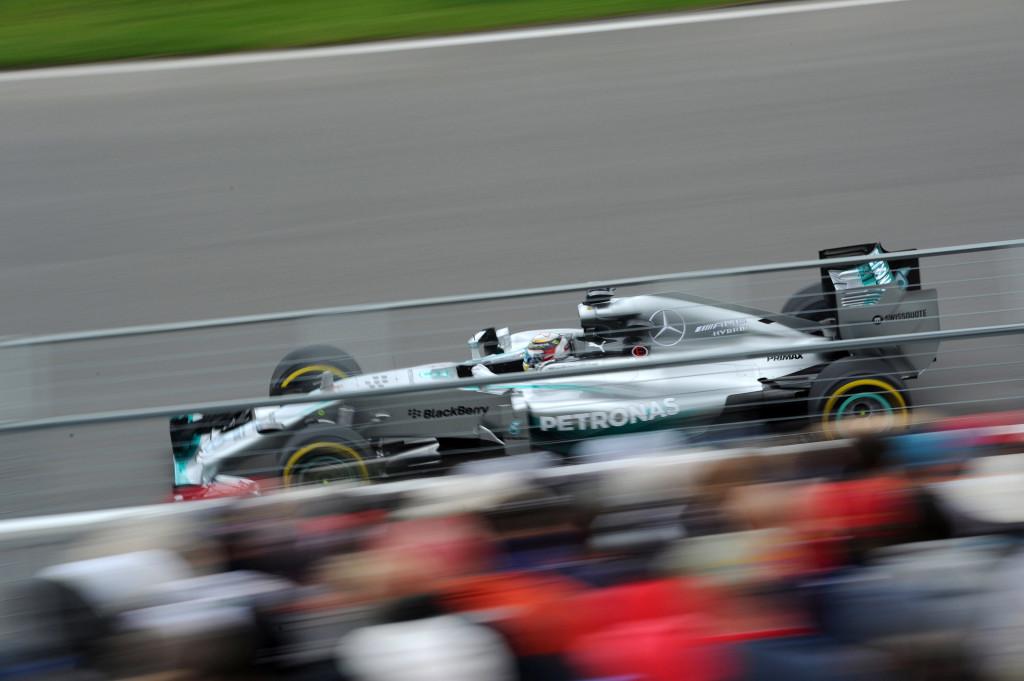 Formula 1, Canada: libere 2 a Hamilton