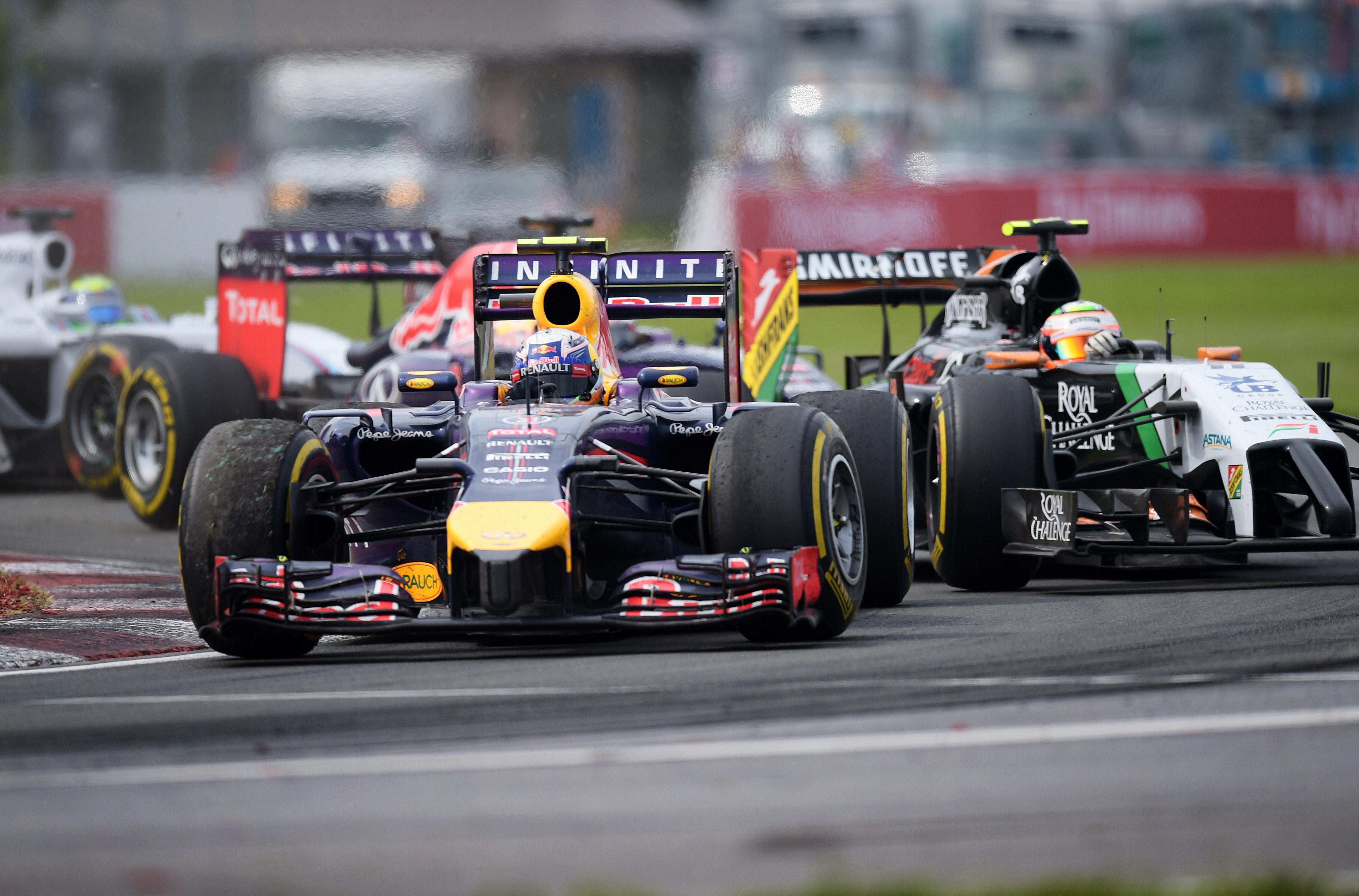 Formula 1: vince Ricciardo, Alonso è sesto