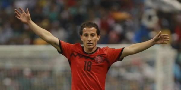 Mondiali, Messico ci crede, Guardato vuole fare la storia