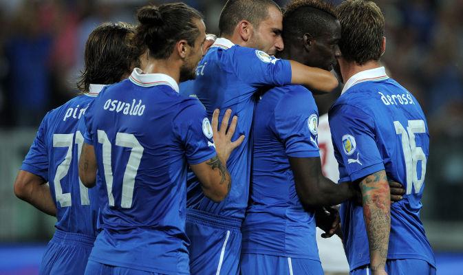 Mondiali 2014: Italia – Fluminense F.C. ultima amichevole pre-mondiale