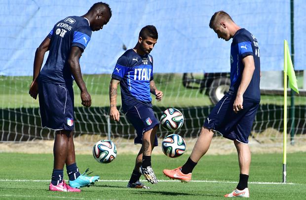 Mondiali 2014, Italia lascia Brasile, atterra a Malpensa e va a Roma