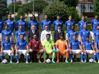 Italia foto ufficiale