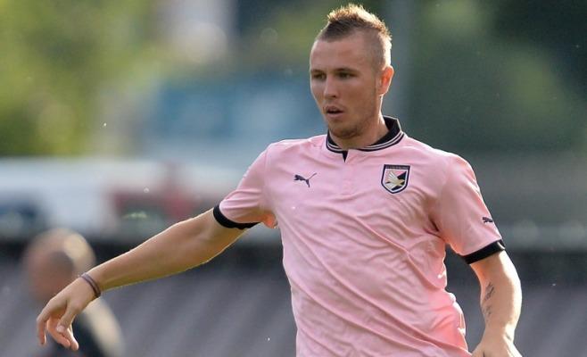 Palermo, ufficiale: Kurtic va al Sassuolo, Troianiello va al Bologna