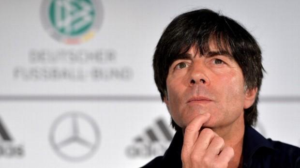 Germania: Loew è sotto stress