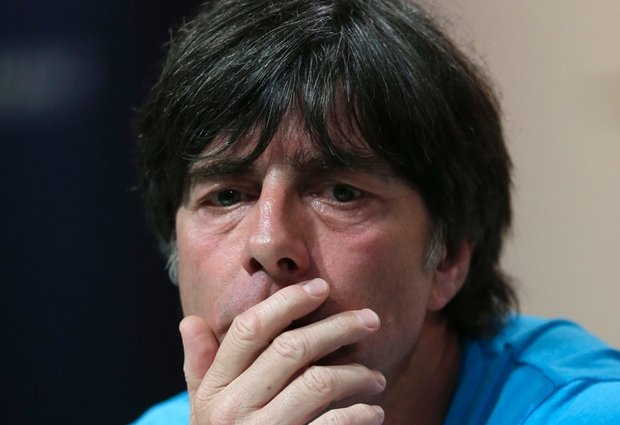 Germania: il piano di Loew