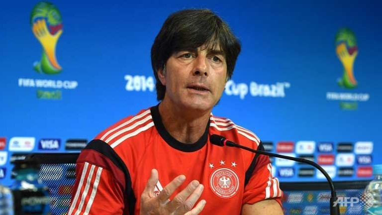Gruppo G: Loew non vuole fare la fine dell'Italia