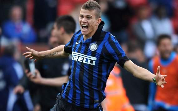 Calciomercato Inter: Futuro di Samuele Longo