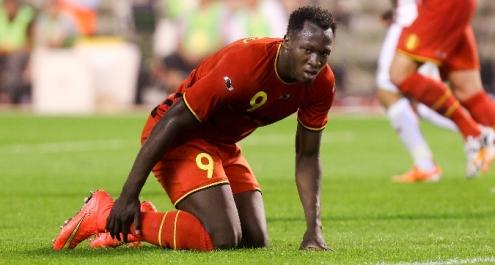 Mondiali 2014, Belgio: Lukaku problema caviglia