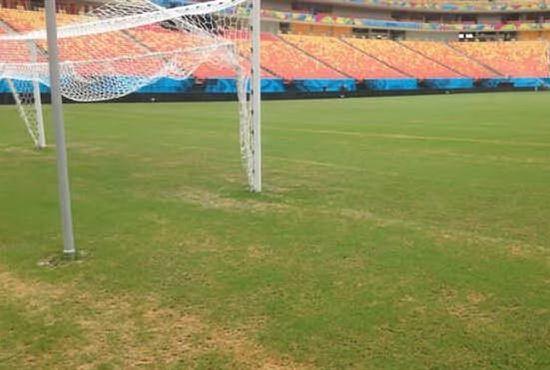 Mondiali 2014 Brasile: Italia atterra a Manaus