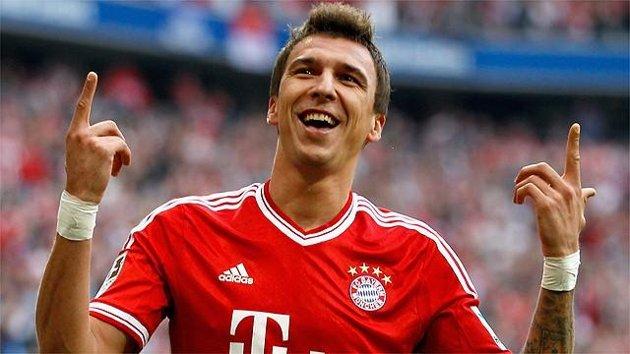 Mandzukic lascia il Bayern e il Milan si fa avanti