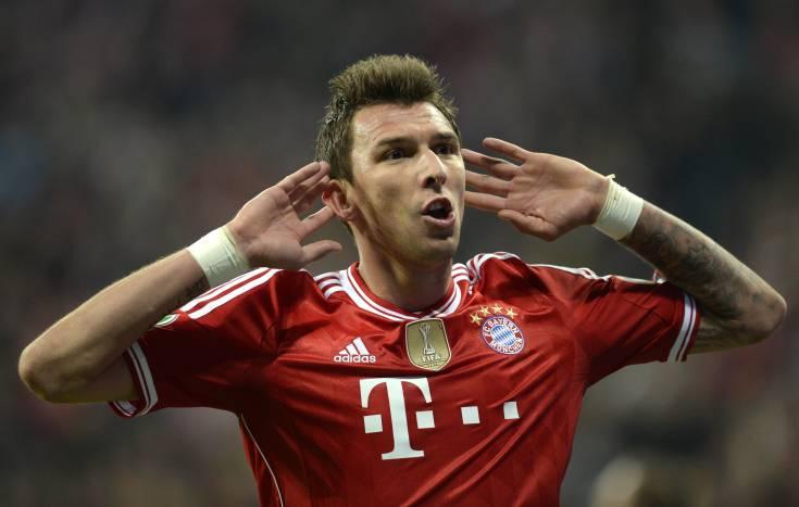 Bayern Monaco, Rummenigge: non cederemo Mandzukic
