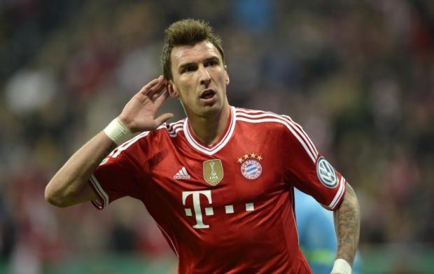 Calciomercato, Bayern Monaco: ecco quanto costa Mandzukic
