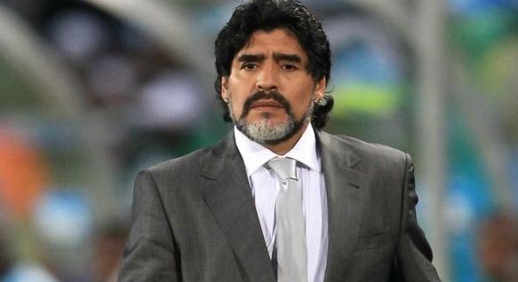 Mondiali 2014, Maradona: Argentina può vincere i Mondiali