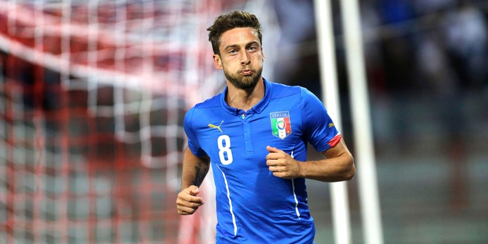 Mondiali 2014, Italia: Marchisio vuole battere l'Inghilterra