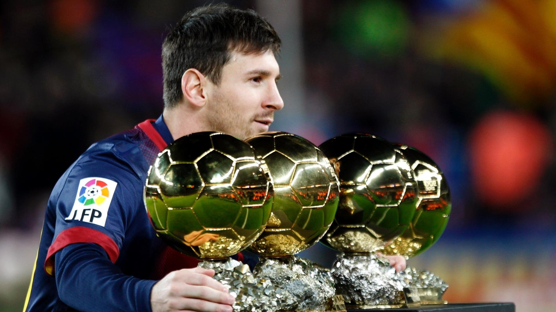 Messi: in Brasile per vincere, troppi 28 anni senza vincere i Mondiali