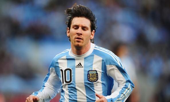 Copa America Centenario: Messi fa volare l'Argentina, sofferenza Cile
