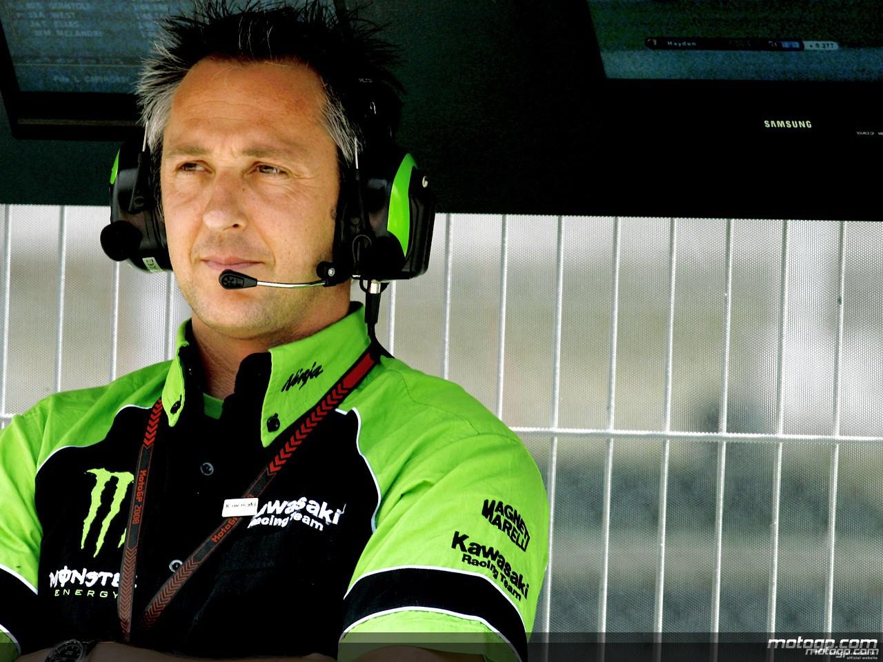 Marc VDS Racing sogna la MotoGP