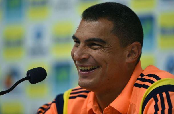Colombia: Mondragon da record