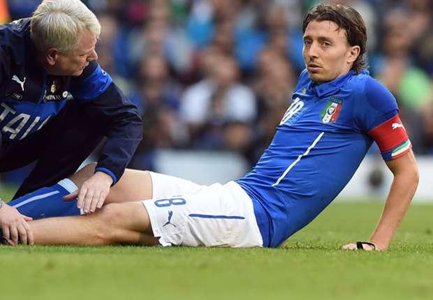 Mondiali 2014, Montolivo: Dopo l'infortunio, poche chiamate da Firenze