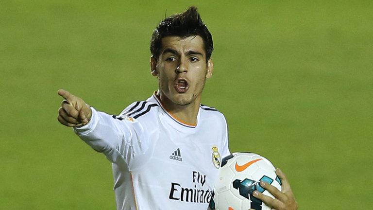 Calciomercato Juve, incontro a Madrid per Morata