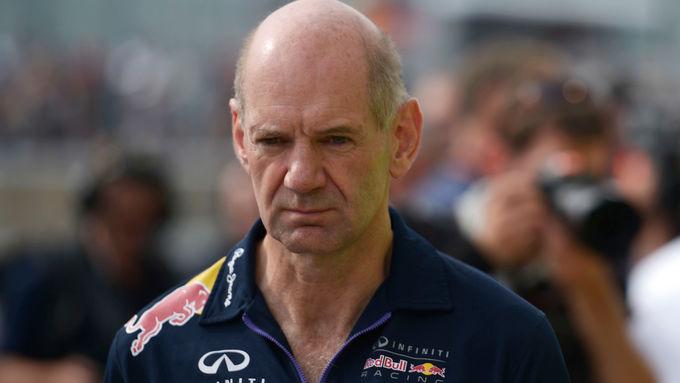 Formula 1: Newey elogia Ricciardo