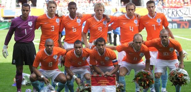 Mondiali Brasile 2014, Olanda: Lista 23 convocati