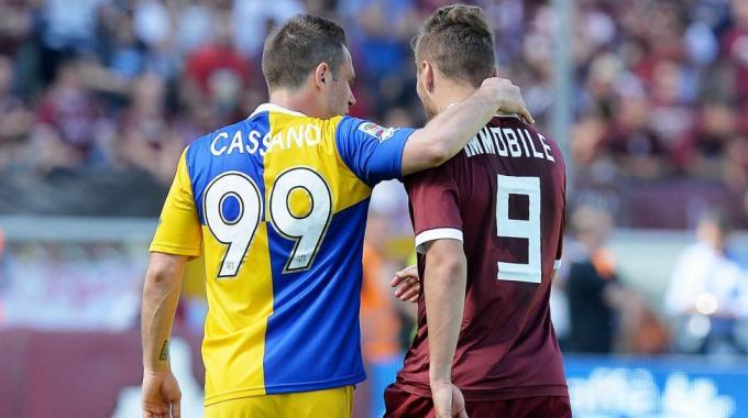 Europa League: Parma accusa Torino di ostruzionismo