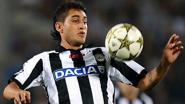 Calciomercato, Juventus: no a Pereyra, Quagliarella parte