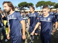 Pirlo Verratti Italia