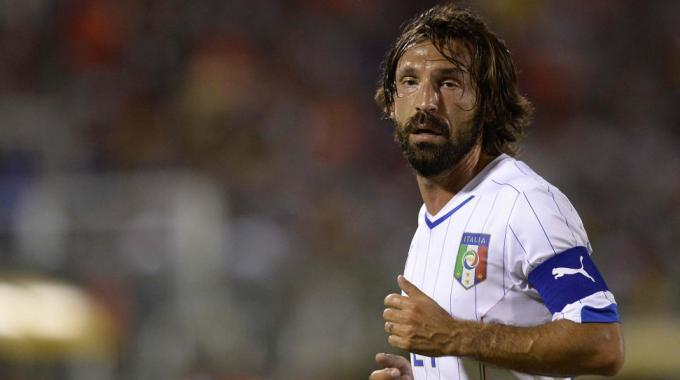 Brasile 2014, Italia: per Pirlo si può vincere