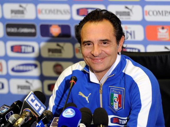 Italia, Prandelli vuole battere i più forti