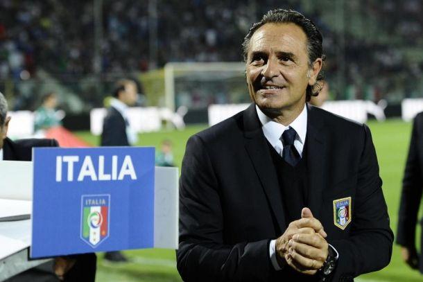 L'Italia non convince i tifosi: Prandelli pensa il contrario