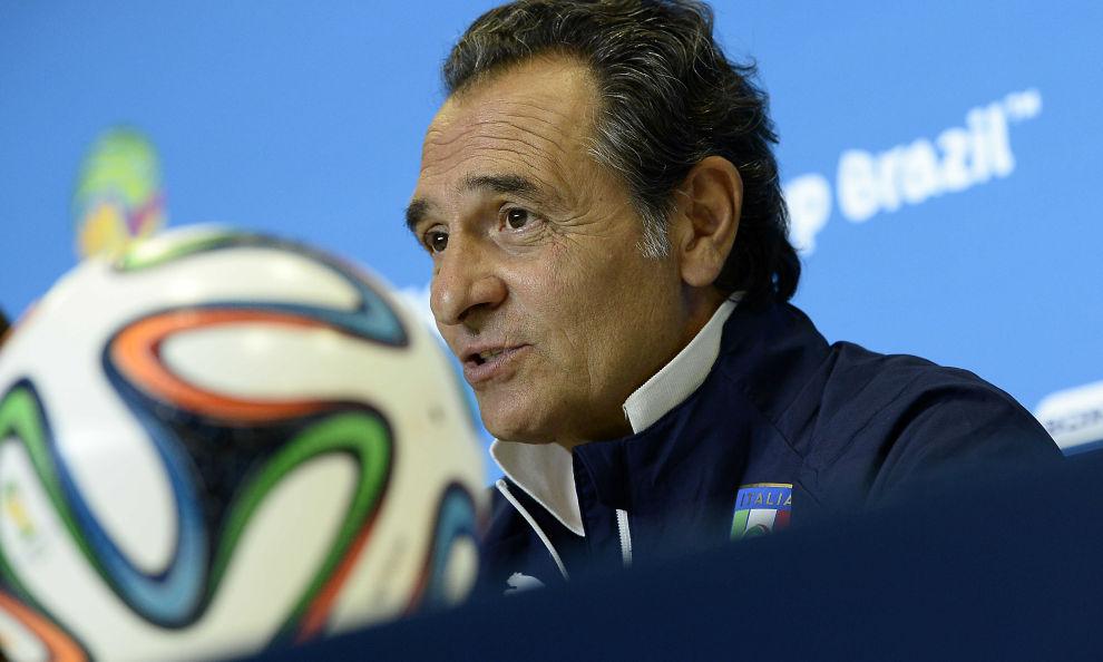 Mondiali, Italia: Prandelli: nessun alibi, bisogna dare tutto