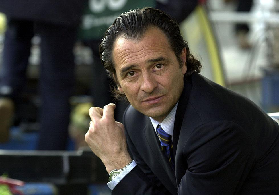 Italia fuori dai Mondiali, Prandelli e Abete si dimettono