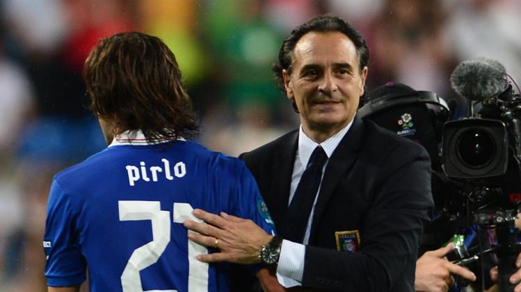 Italia ultime notizie: dentro Bonucci, Abate e Thiago Motta contro Costa Rica