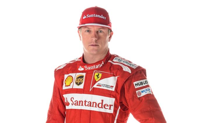 Formula 1, Ferrari: Raikkonen non molla