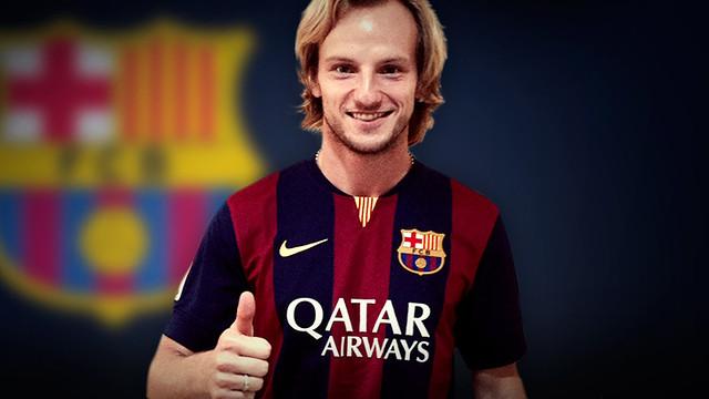 Calciomercato, Barcellona: Ufficiale Rakitic ha firmato